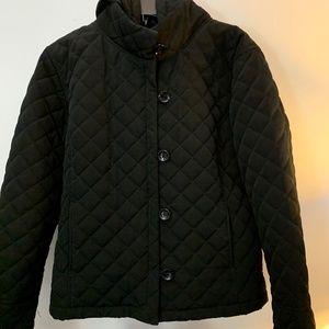 Calvin Klein Blk Jacket